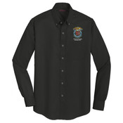 RH78 - EMB - Friends of Scouting Non-Iron Twill Shirt (For gifts of $500 to $999)